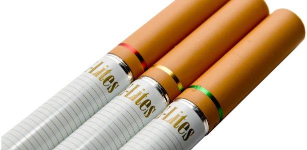 Mit dem Rauchen aufhören Dank der E-Zigarette