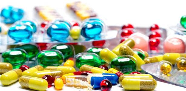 Online Fragen zu Medikamenten