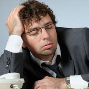 Job vs Schlaf - Wie die Arbeit unseren Schlaf beeinflusst
