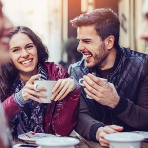 Gesund flirten - auch das tut Ihrer Gesundheit gut