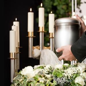 Welche Bestattungsarten gibt es im Sterbefall?