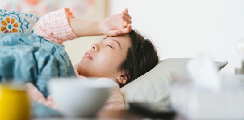 Tipps bei einer Erkältung