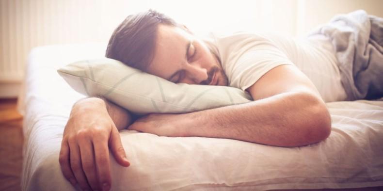 So schlafen Sie gut